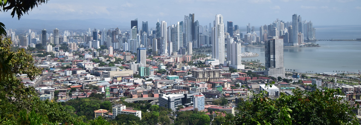 Panama City | LCC World View